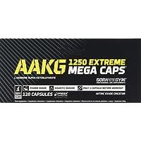 Olimp AAKG Extreme Mega Capsules - Pack of 120 Capsules