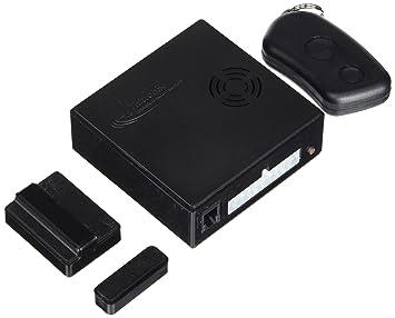 Thitronik Sistema de Alarma WiPro X250: Amazon.es: Coche y moto