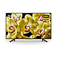 Deals on Sony XBR55X800G 55-inch LED 4K Ultra HD HDR Smart TV