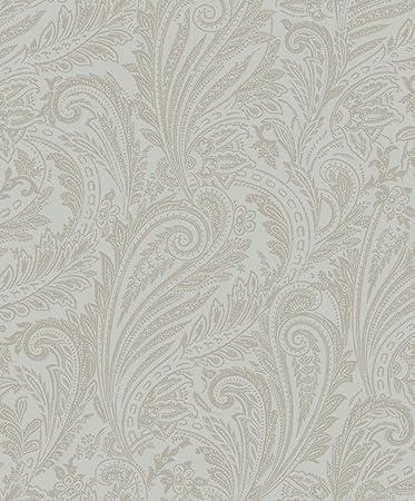 Rasch Textil Tapete 10 05 X 0 53 M Versetzter Ansatz Glatt