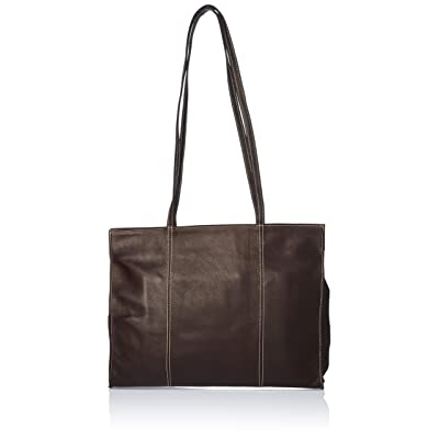 Urban Tote Bag from Latico Leathers, 100 Percent Luxury Leather