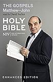 NIV Bible: the Gospels (Kindle Enhanced Edition): Read by David Suchet