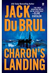 Charon's Landing (Philip Mercer Book 2) Kindle Edition