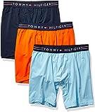 Tommy Hilfiger Men's Underwear Stretch Pro Multipack Boxer Briefs