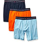 Tommy Hilfiger Men's Underwear Stretch Pro Multipack Boxer Briefs