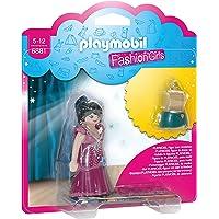 Playmobil Tienda de Moda- Party Fashion Girl Figura