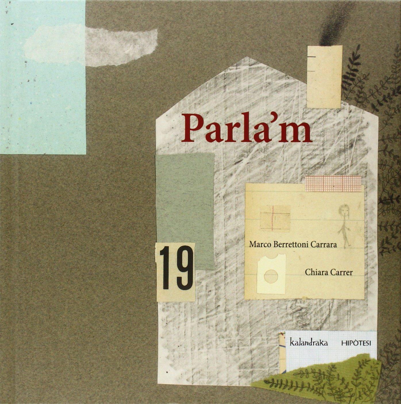 Parlam (Llibres per a somniar): Amazon.es: Marco Berrettoni ...
