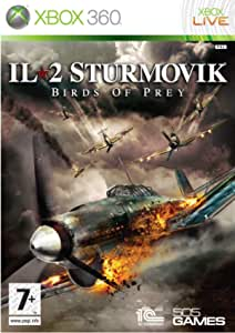 IL-2 Sturmovik: Birds of Prey - Xbox 360 [video game]