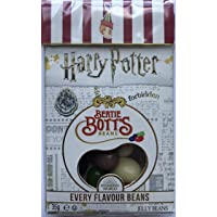 Official Harry Potter Bertie Bott's Every Flavour Beans - Boxed