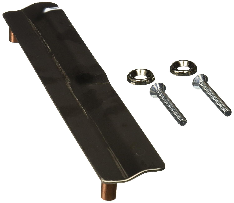 Don Jo Klp 110 Rhr 12 Gauge Stainless Steel Electronic