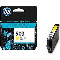 HP 903 Sarı (Yellow) Orijinal Mürekkep Kartuşu T6L95AE