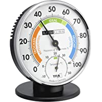 TFA Dostmann Precision Termohygrometer