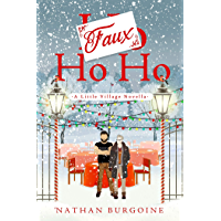 Faux Ho Ho (English Edition)