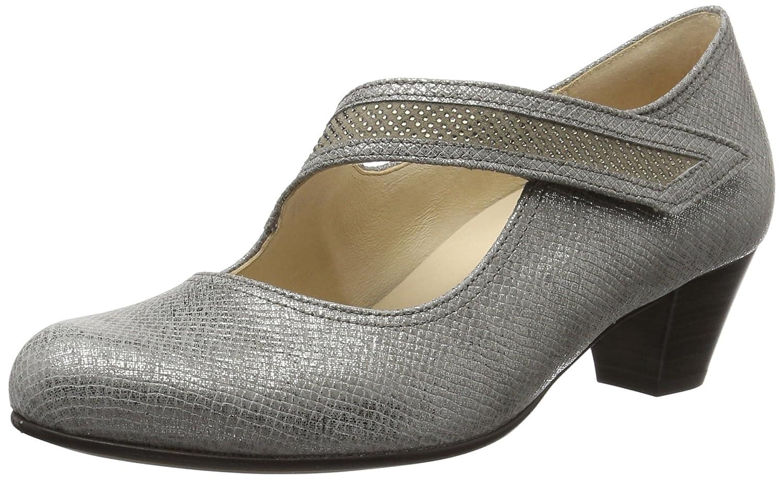 TALLA 40.5 EU. Gabor Shoes 66.147, Zapatos de Tacón Mujer