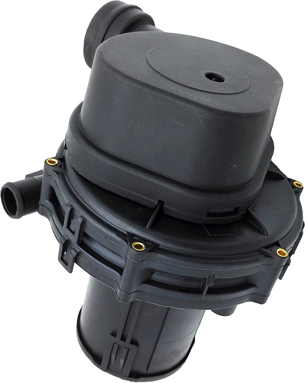 OKAY MOTOR Secondary Air Injection Pump for 96-99 BMW E36 323is 323ic 328i 328is 328ic 2.5L 2.8L 3.2L