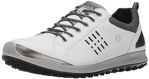 16b4fbb4f0601 Ecco Biom Hybrid 2 - Zapatos de Golf para Hombre  Amazon.es  Zapatos y  complementos