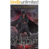 Dare (The Blades Of Acktar Book 1)