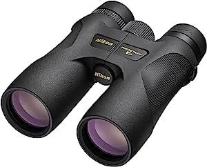 Nikon PROSTAFF 7S 8x42 CF Binoculars, Black