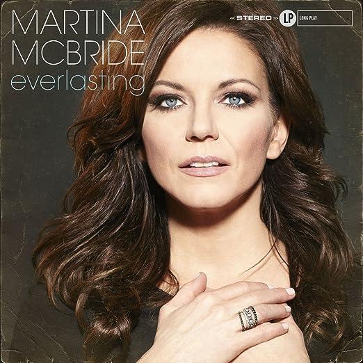 martina mcbride everlasting amazoncom music