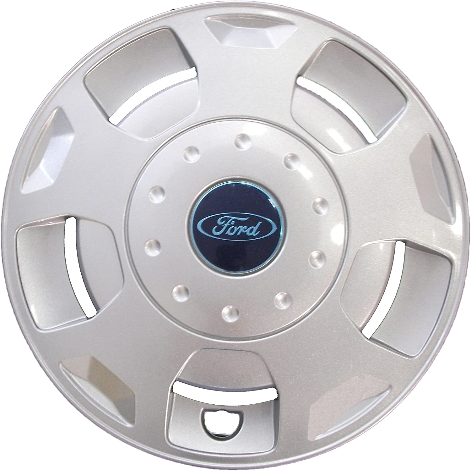 New Genuine FORD TRANSIT CONNECT Single Wheel Trim for 2002 Onwards 15 Inch