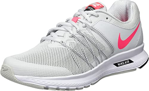 Confinar cristal cohete  Nike Women's Air Relentless 6 Running Shoe: Amazon.ca: Shoes & Handbags
