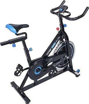 FYTTER - Bicicleta De Spinning Ri-0X: Amazon.es: Deportes y aire libre