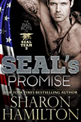 SEAL's Promise: Bad Boys of SEAL Team 3 Kindle Edition