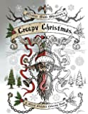 Mister Sam Shearon's Creepy Christmas (A Merry Macabre Coloring Book)