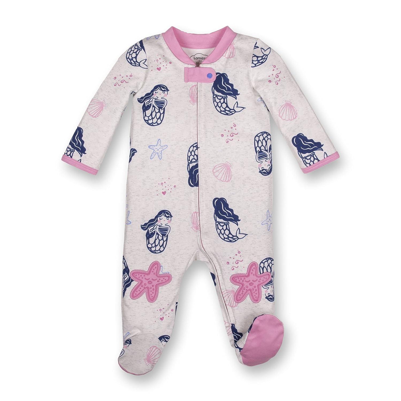 Lamaze Baby-Girls Baby Girls Organic Sleep N' Play