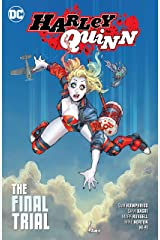 Harley Quinn (2016-) Vol. 4: The Final Trial Kindle Edition