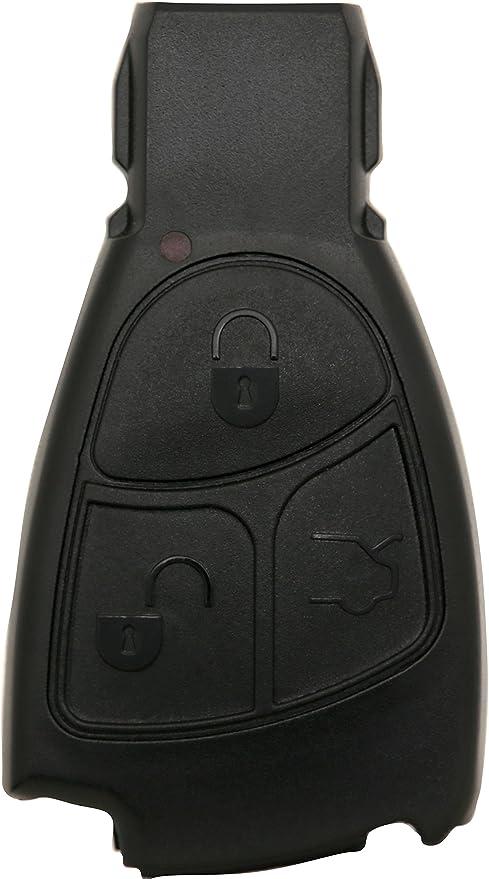 Liamgate Ersatz Schlüsselgehäuse Geeignet Für Elektronik