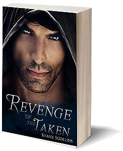 Revenge Of The Taken (Humble Walker Book 1)