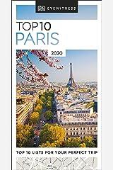 DK Eyewitness Top 10 Paris: 2020 (Travel Guide) (Pocket Travel Guide) Kindle Edition