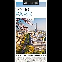 DK Eyewitness Top 10 Paris: 2020 (Travel Guide) (Pocket Travel Guide)