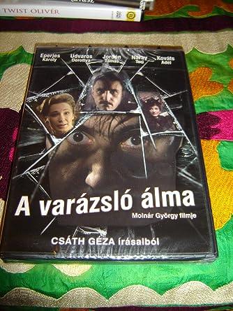 A Varzsl Lma DVD