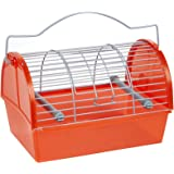 Penn-Plax Carrier for Small Animals & Med. Birds - Medium