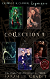 Lagniappes Collection I: A House of Crimson & Clover Boxed Set (Crimson & Clover Lagniappes)