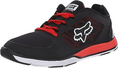 Fox Motion Evo - Zapatillas - negro Talla 41 2016: Fox: Amazon.es: Zapatos y complementos