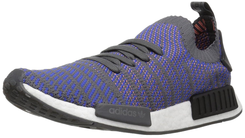 b78bd00f4bf2c Amazon.com | adidas Originals Men's NMD_R1 STLT PK Running Shoe | Fashion  Sneakers