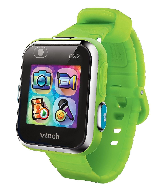 VTech Kidizoom Smart Watch DX2 - Reloj inteligente para niños para ...
