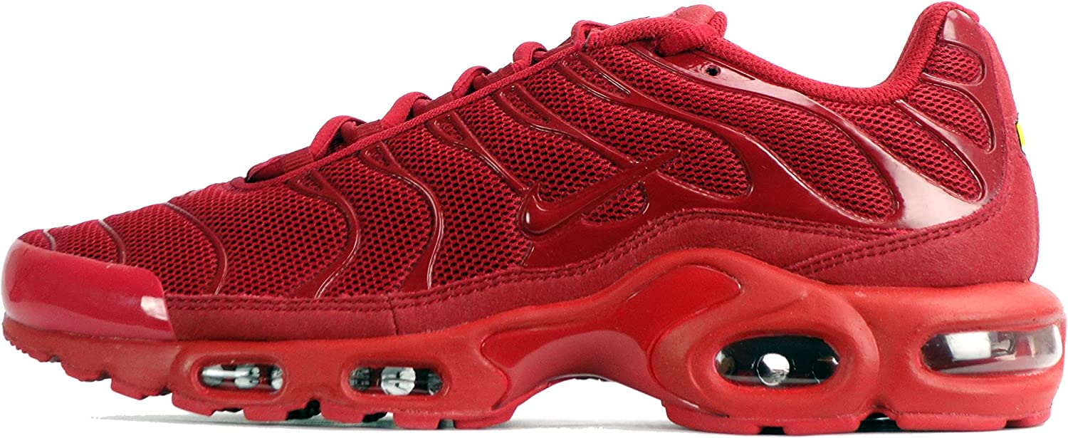 nike air max plus tn tn rouge