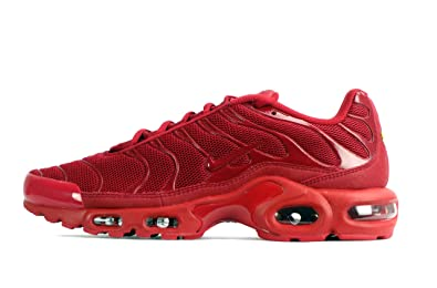 Nike Air Max Plus Txt Txt Txt Tn Homme Baskets Gym Rouge Rouge  Homme 1f7f6f