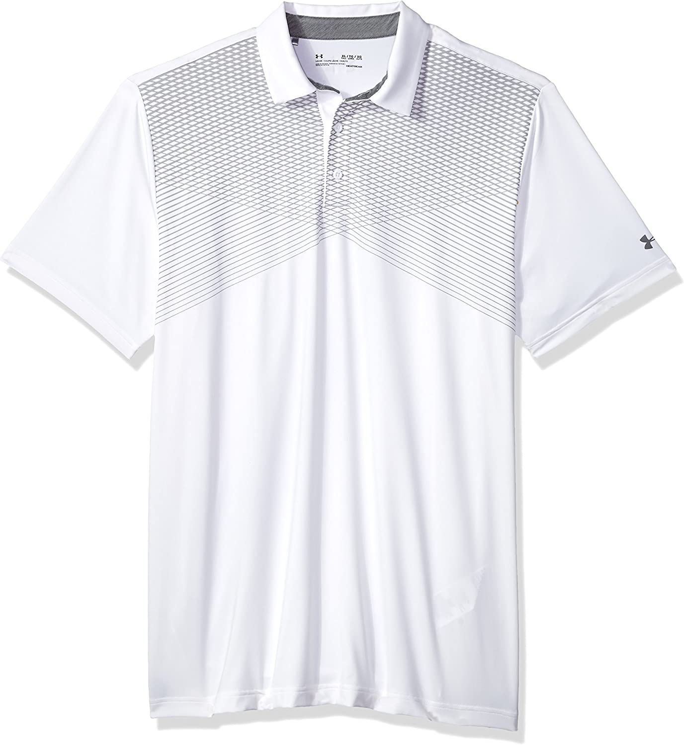 Under Armour Playoff Polo de golf Homme