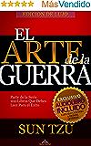 Edición De Lujo - El Arte de la Guerra - Edición ampliada (anotada) (ilustrada): AUDIOLIBRO Incluído - Información Biográfica e Ilustraciones (Spanish Edition)