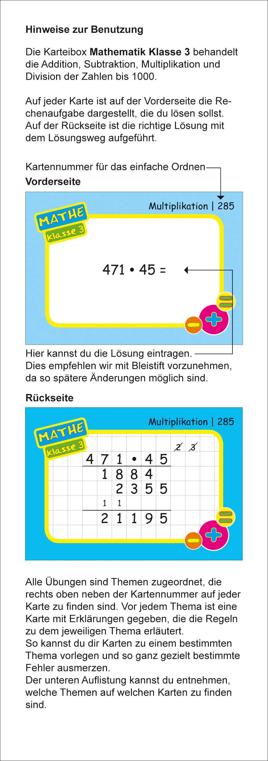 Attractive Quer Multiplikation Arbeitsblatt Photos - Kindergarten ...