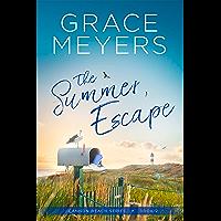 The Summer Escape (Cannon Beach Series Book 2)