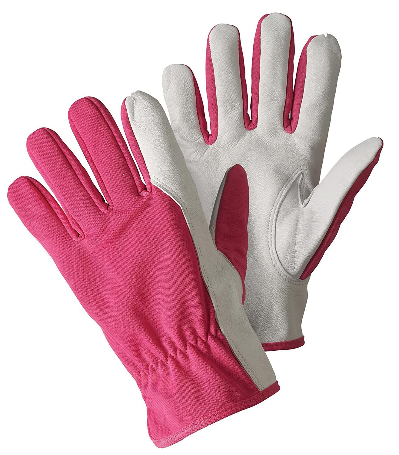 Black Briers Super Soft /& Strong Leather Gloves Large