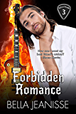 Forbidden Romance (Silverblade Book 3)