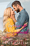 Coming Consumed: A Small Town Hot Cop Romance (Welcome to Carson Book 3)