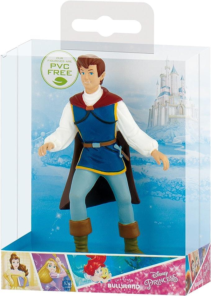 Figurine plastique Blanche Neige Le prince charmant Disney Bully